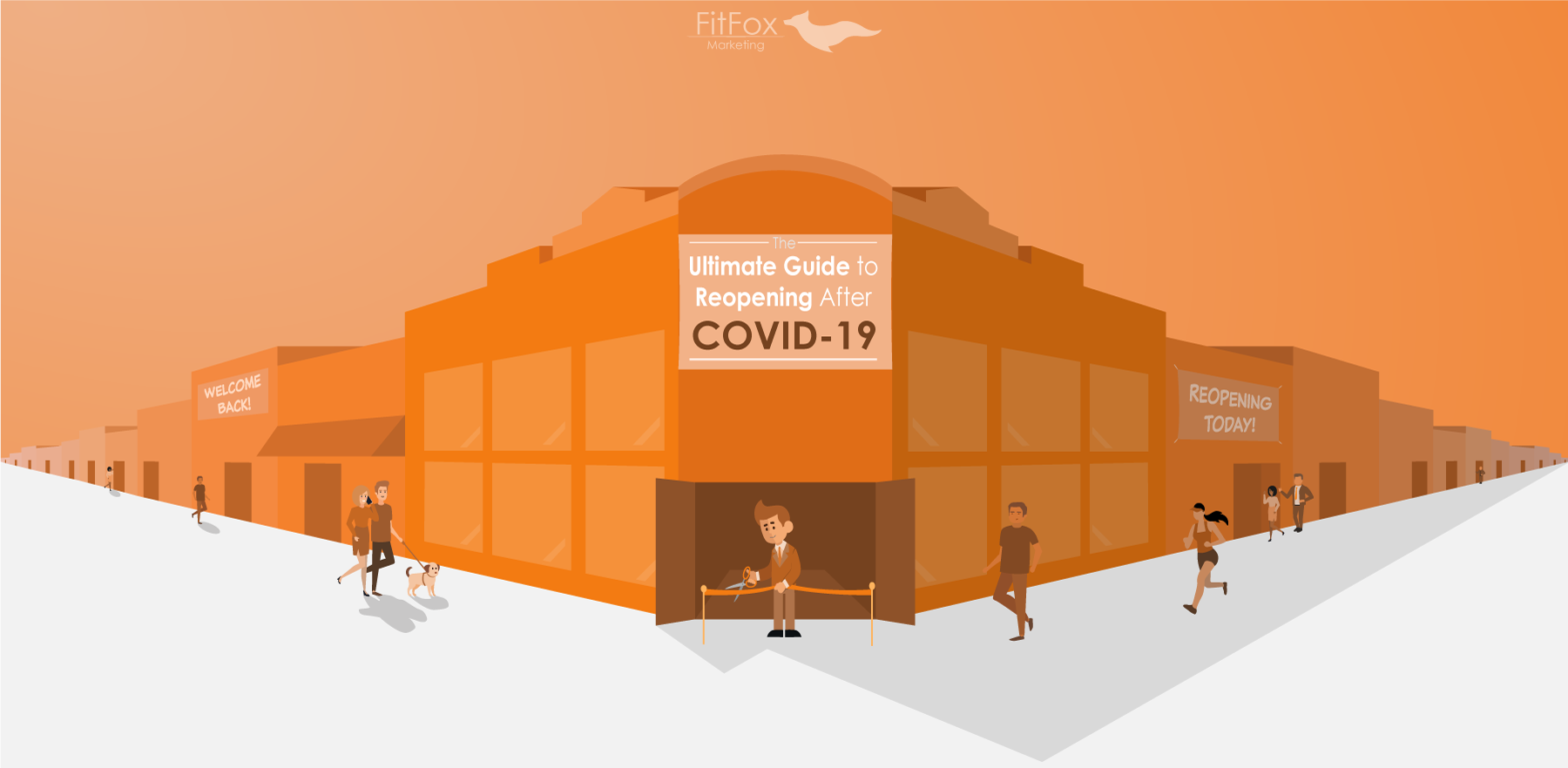 Guide to reopening your business after COVID-19