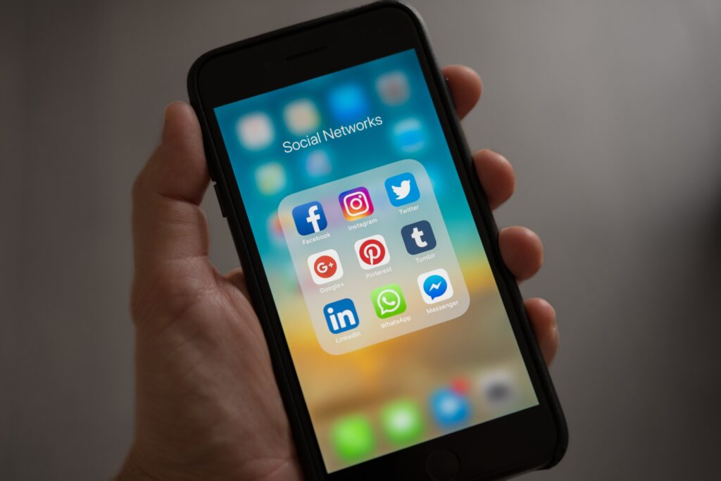 social media marketing linkedin post