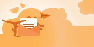 Fitfox marketing gymnastics email marketing services hero image