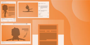 fitfox marketing content creation gymnastics services