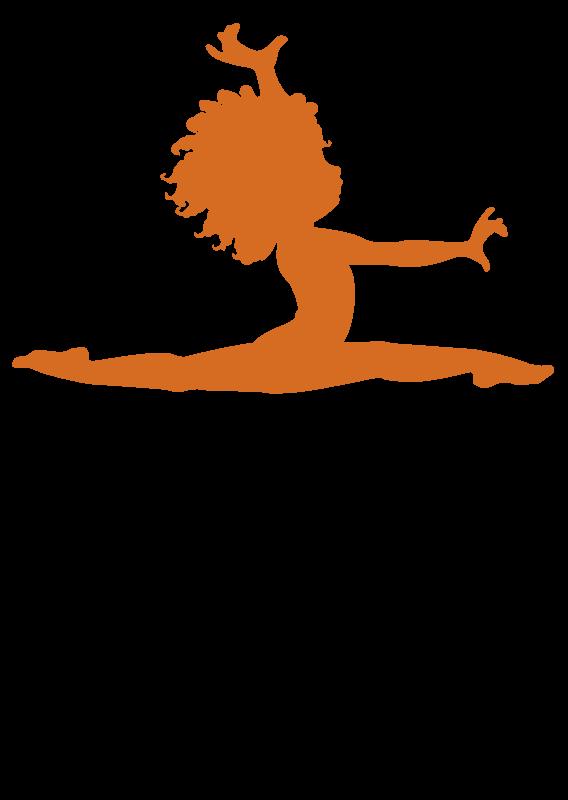 fitfox marketing gymnastics website design girl